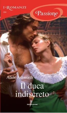 Il Duca Indiscreto /The Duke's Indiscretion