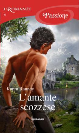 L'Amante Scozzese / The Scottish Companion